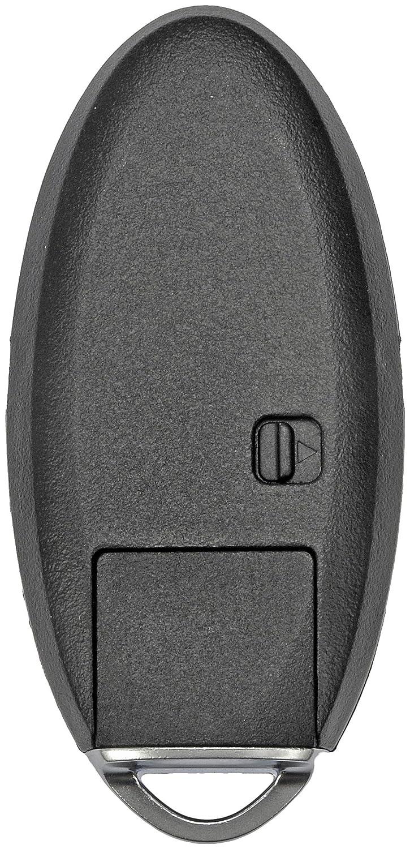 Dorman 99159 Keyless Entry Remote Automotive Infiniti Setup