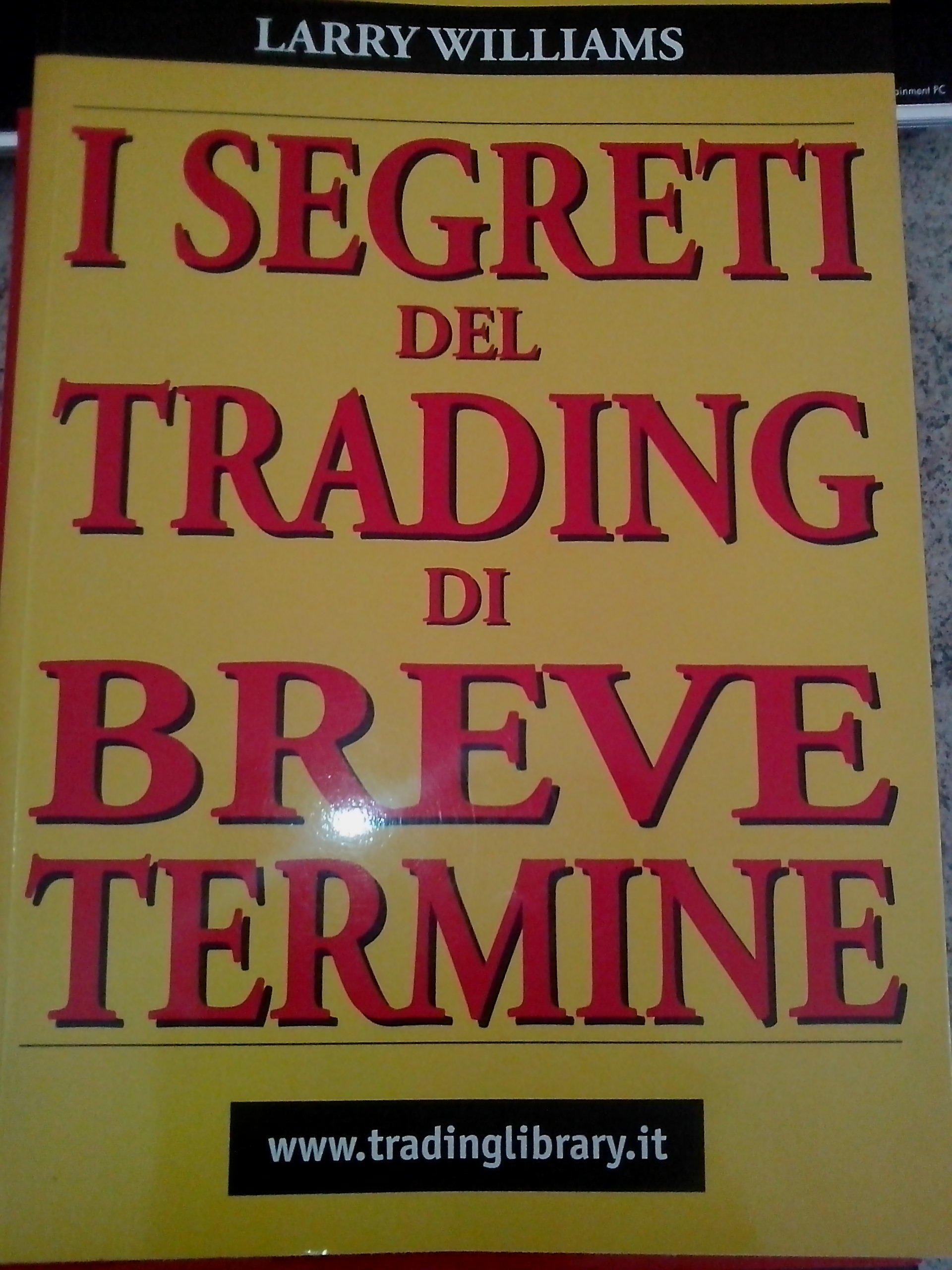 I segreti del trading di breve termine PDF - mibalimagimga3