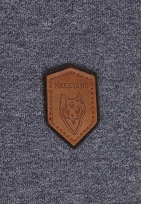 Herren Streetwear Naketano Transen Tanzen
