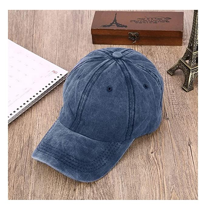 cc208211128 Image Unavailable. Image not available for. Color  Baseball Cap Men s  Adjustable Cap Casual Leisure Hats ...
