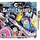 Cartoon Network Brawler 3DS - Nintendo 3DS
