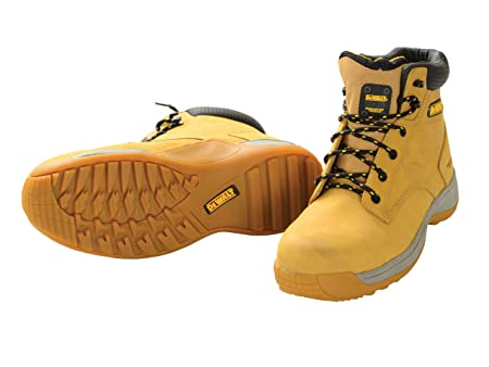 5f5cf7968ae DeWalt BOLSTER6 Bolster Safety Boot 6 - 39: Amazon.co.uk: DIY & Tools