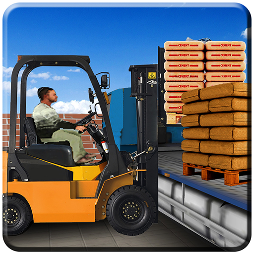 City Construction Simulator: Truck Parking Game Free ()