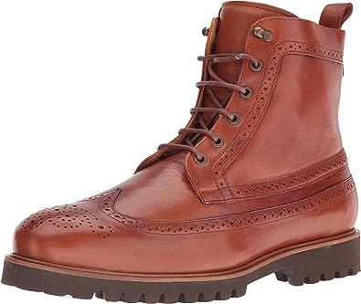 Vince Camuto Men's Leep Cognac Boot
