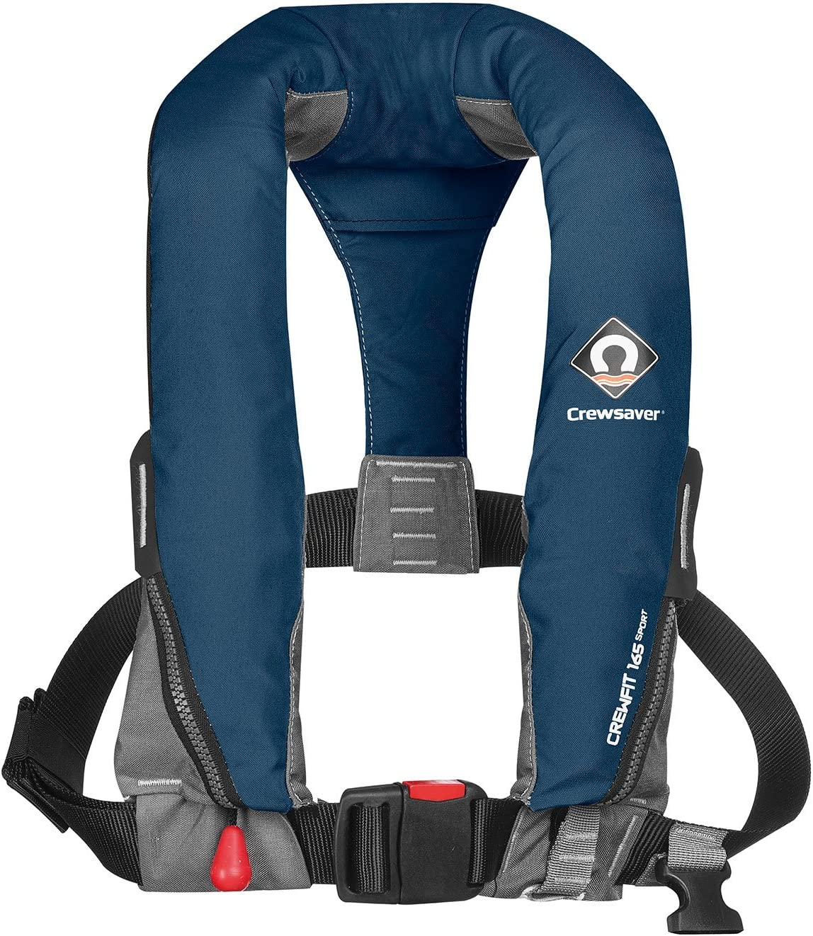 4 x Crewsaver Crewfit Lifejacket Sport 165N All Models /& Colours Available