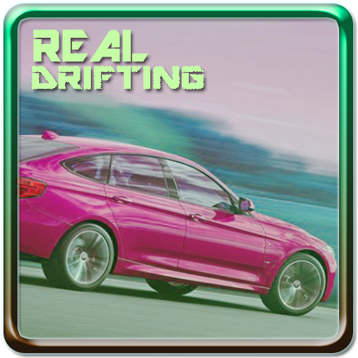 Real Drifting - The Real Game.com