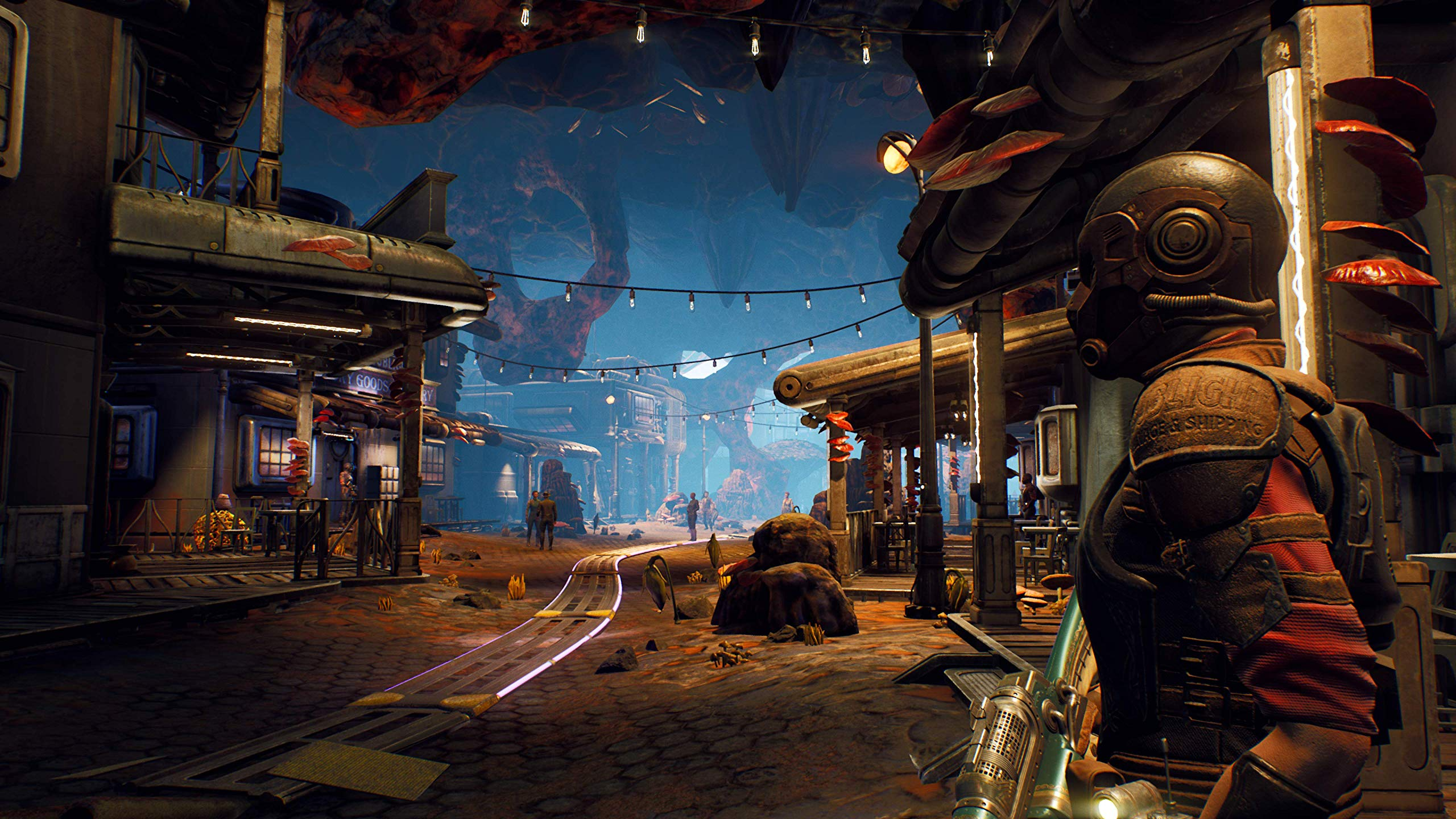 The Outer Worlds - PlayStation 4 by Take2 Interactive Software (Image #7)