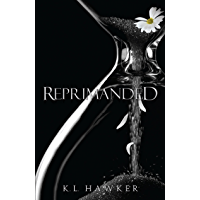 Reprimanded: The final book in The Branded Trilogy