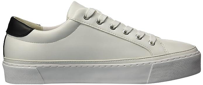 A|X Armani Exchange Women's Low Cut Sneaker by A%7 Cx+Armani+Exchange