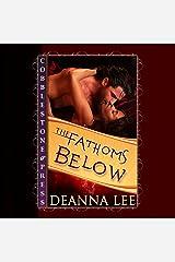 The Fathoms Below Audible Audiobook