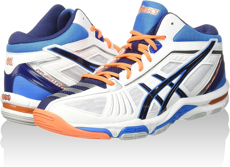 Asics Gel Volley Elite 2 MT B300N-0150