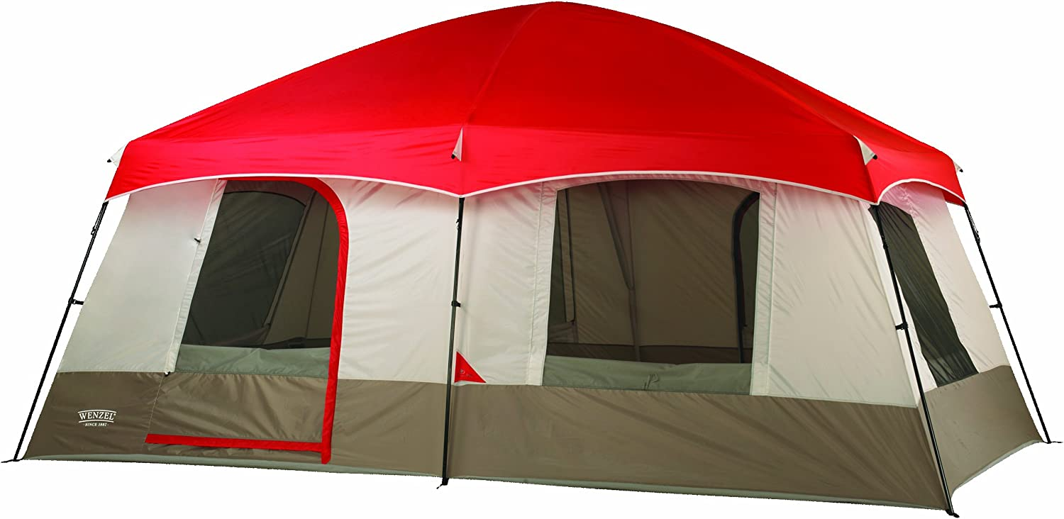 Wenzel Timber Ridge 10 Man Person Cabin