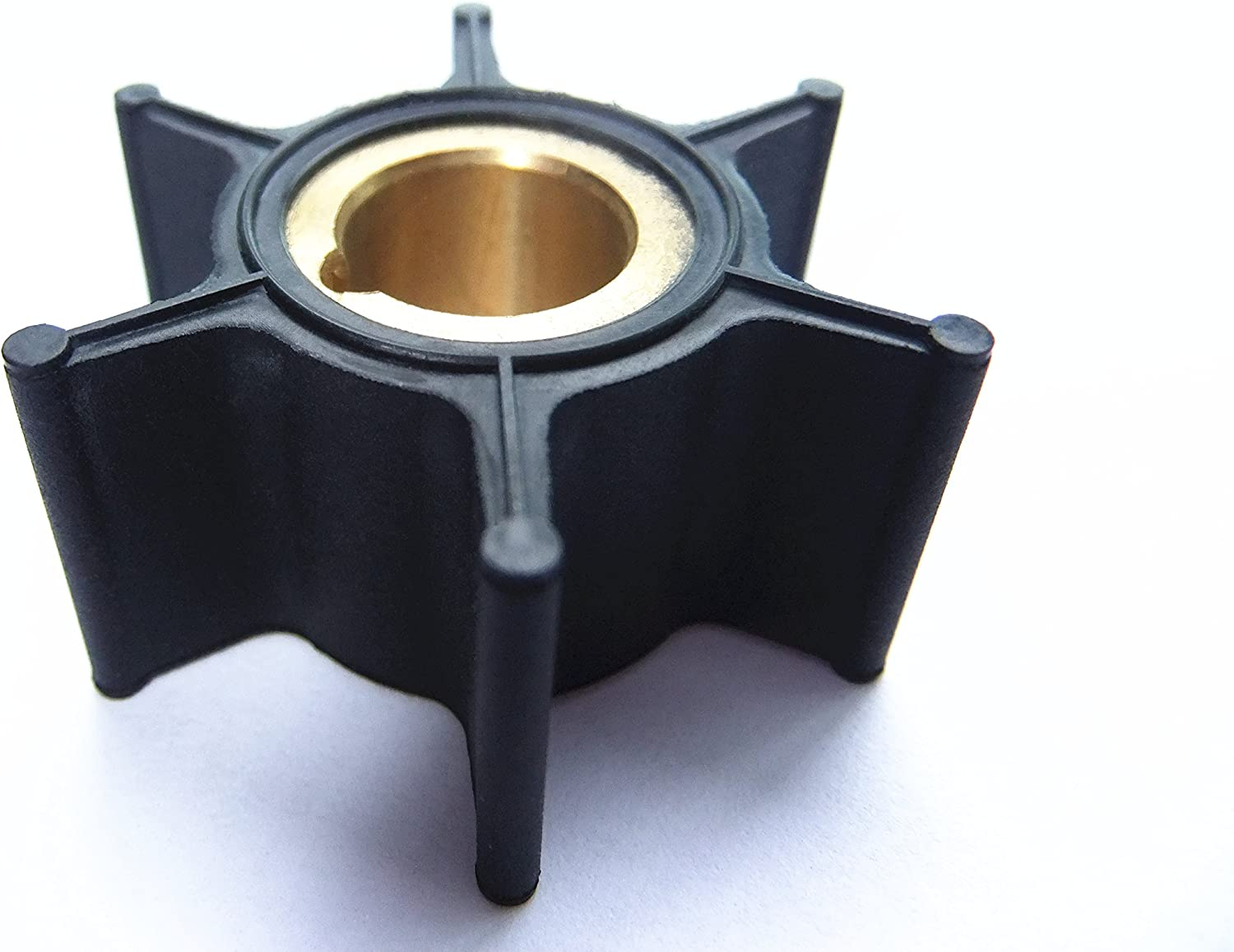 SouthMarine 3B2-65021-1 18-8920 Boat Engine Impeller for Nissan Tohatsu 6HP 8HP 9.8HP Outboard Motor Water Pump