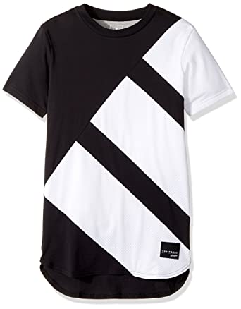 sale retailer 46d01 9bf58 Amazon.com adidas Originals Boys Kids EQT Tee Clothing