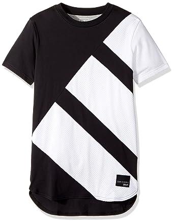 6bbe4f9946 adidas Originals Boys Kids EQT Tee
