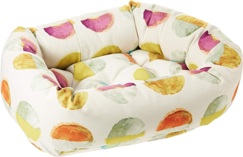 Amethyst Bowsers Donut Bed Medium