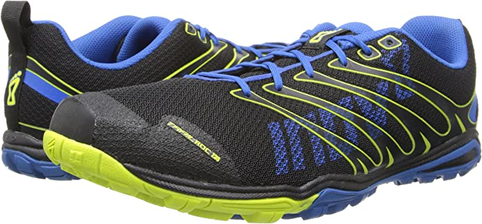 Inov-8 Trail Roc 235 Zapatillas de Running para Caminos (Ajuste estándar) - AW14 - Negro, 47: Amazon.es: Zapatos y complementos