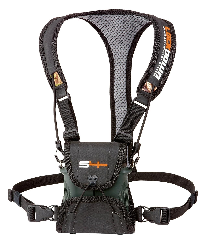 S4Gear Lockdown Binocular Harness Micro - Camo: Amazon.es: Electrónica