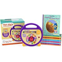 Fairy Tales Take Along Storyteller: Interactive Electronic Music Player/Reader with 11 follow-along books (Children's…