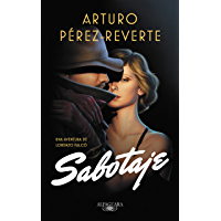 Sabotaje (Serie Falcó) (Spanish Edition)