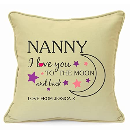 Personalised Presents Gifts For Grandma Nanny God Mother Birthday Mothers Day Christmas Xmas Disney Superhero Mum