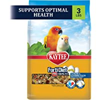 Kaytee Forti Diet Health Egg Cite Lovebird
