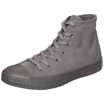 64c452c15e64d Converse - Chuck Taylor All Star Brushed Grey Mirror Shield Mason ...