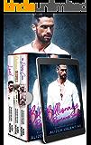 Billionaire Romance Series: Billionaire's Passion 1-3