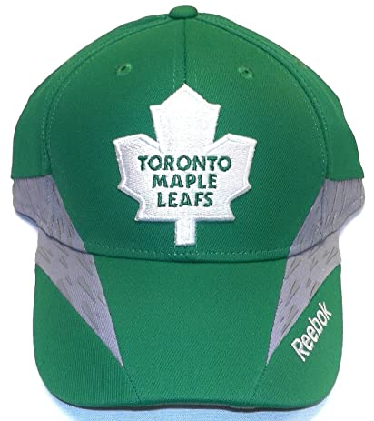 low priced 1a5aa 3fe60 best price toronto maple leafs hat green 64c02 5ec36