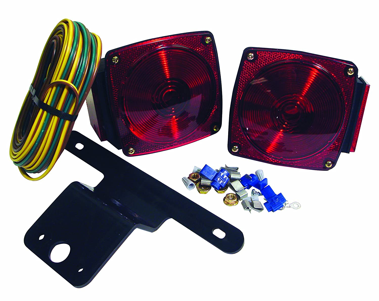Amazon attwood submersible trailer light kit boat trailer amazon attwood submersible trailer light kit boat trailer lights sports outdoors sciox Gallery