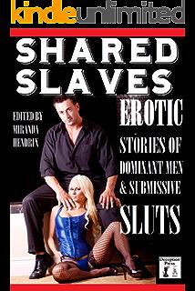 Dominant men stories