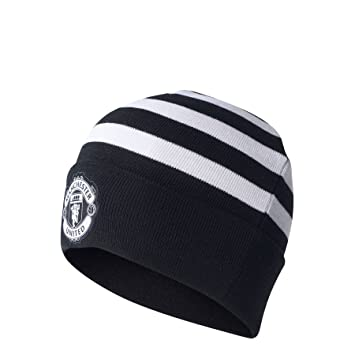 adidas Mufc 3S Woolie Manchester United Fc Hat 7b777749124d