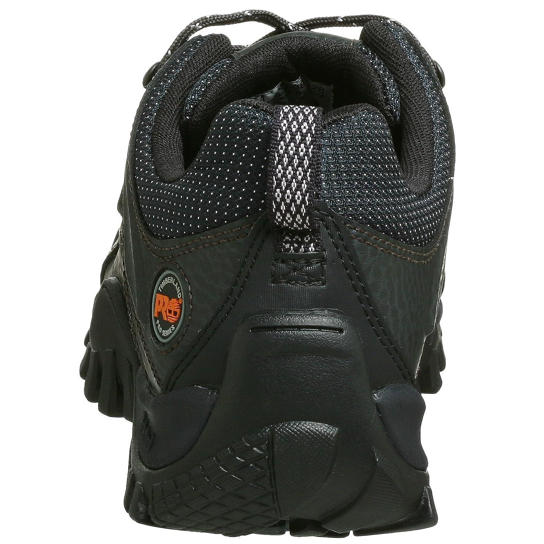 Puntera De Acero Pieza De Apoyo Del Zapato De Oxford De Los Hombres De Timberland Pro xUZbbbE