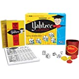Winning Moves Games Classic Yahtzee, An Exciting Game Of Skill And Chance