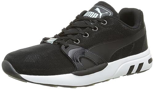 Puma XT S Matt & Shine - Sneaker Donna, Grigio (Gris (Gray/Drizzl)), 39