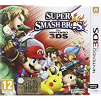 3DS Super Smash Bros.