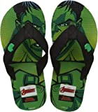 Disney Racer Green Indian Shoes