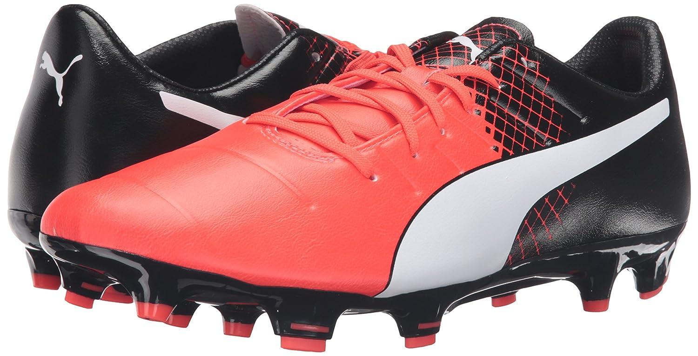 Puma Men's Men's Puma EvoPower 3.3 Tricks FG Soccer schuhe e47410