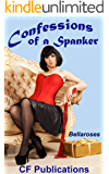 Confessions of a Spanker