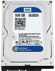 WD Caviar Blue 500GB SATAIII 6Gb/s 16MB Cache 3.5 inch Internal Hard Drive OEM