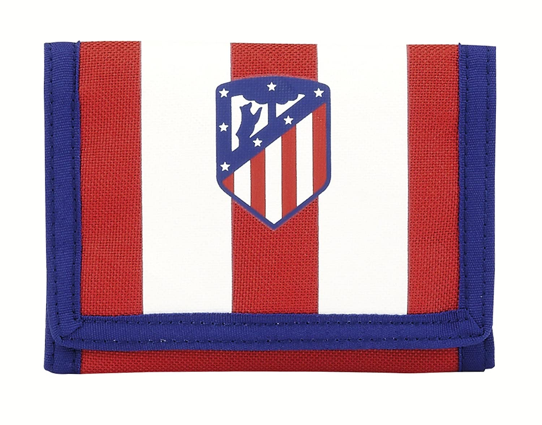 Atletico De Madrid Billetera de atletico de madrid Safta