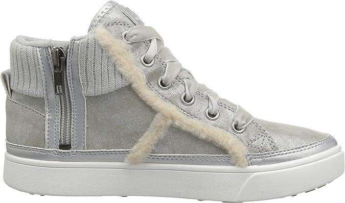 UGG Kids' K Addie Sneaker: Amazon.ca