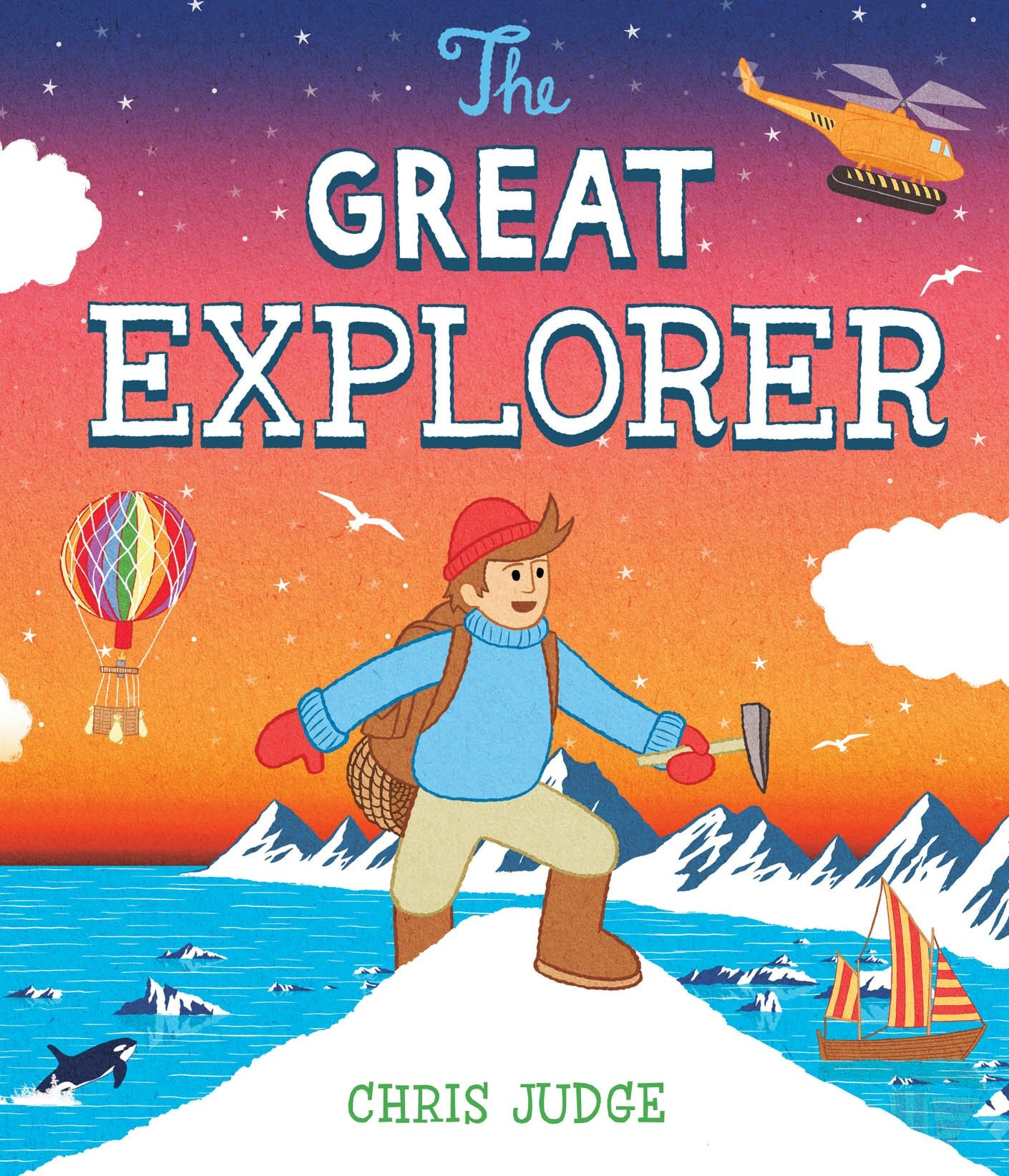 Image result for the great explorer