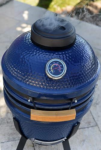 Masterbuilt SH19260319 WG600B Pellet Grill, Black