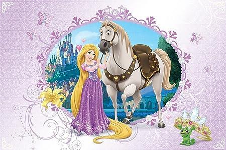 Consalnet Disney Rapunzel Wallpaper Mural