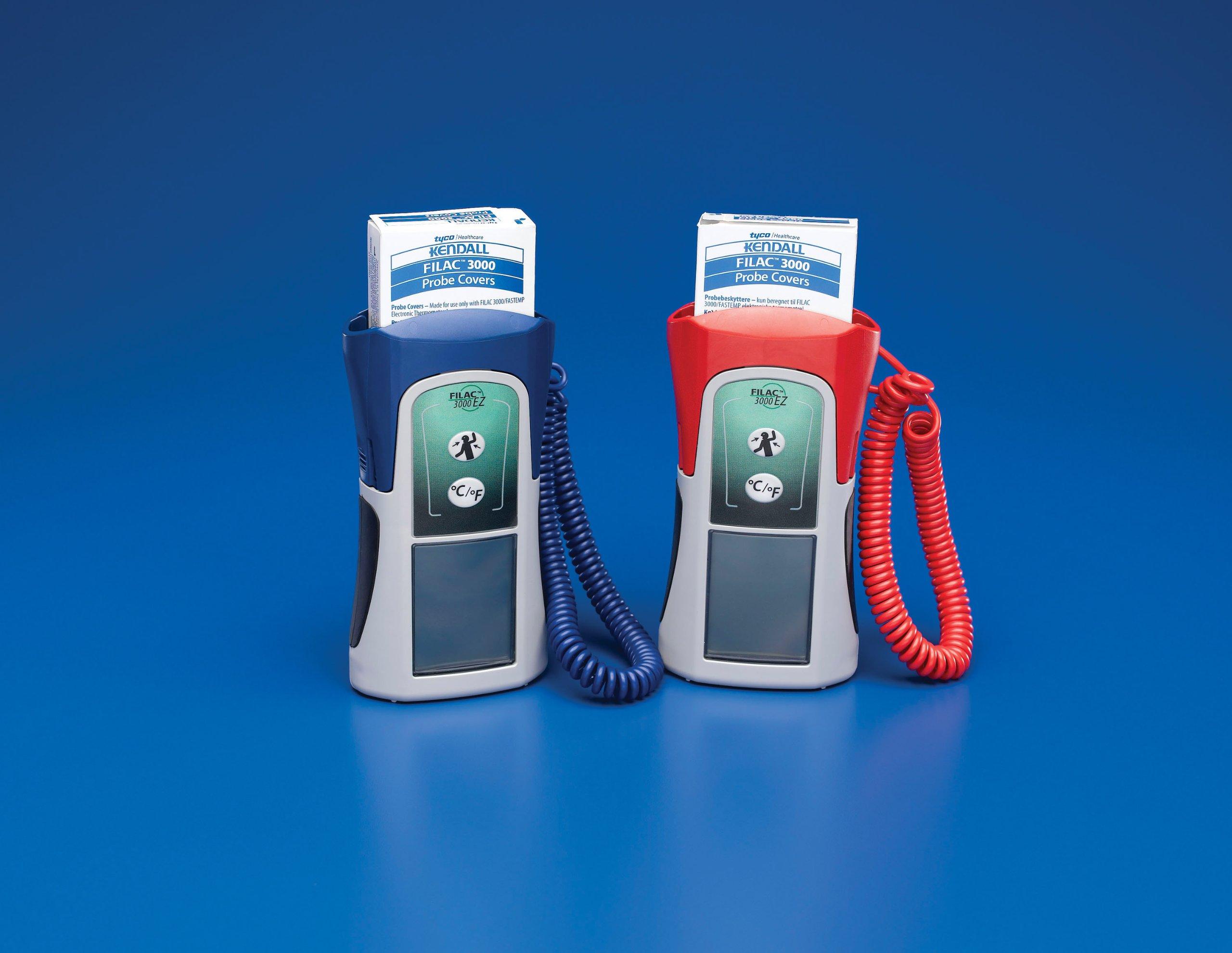Filac 3000 EZ Oral / Axillary Complete Unit