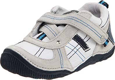 Toddler Stride Rite SRT Ellete H/&L Sneaker