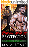 Dragon Assassin Protector (F.I.R.E. Special Ops Dragons)