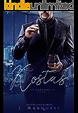 Kostas (Os Karamanlis Livro 2) (Portuguese Edition)