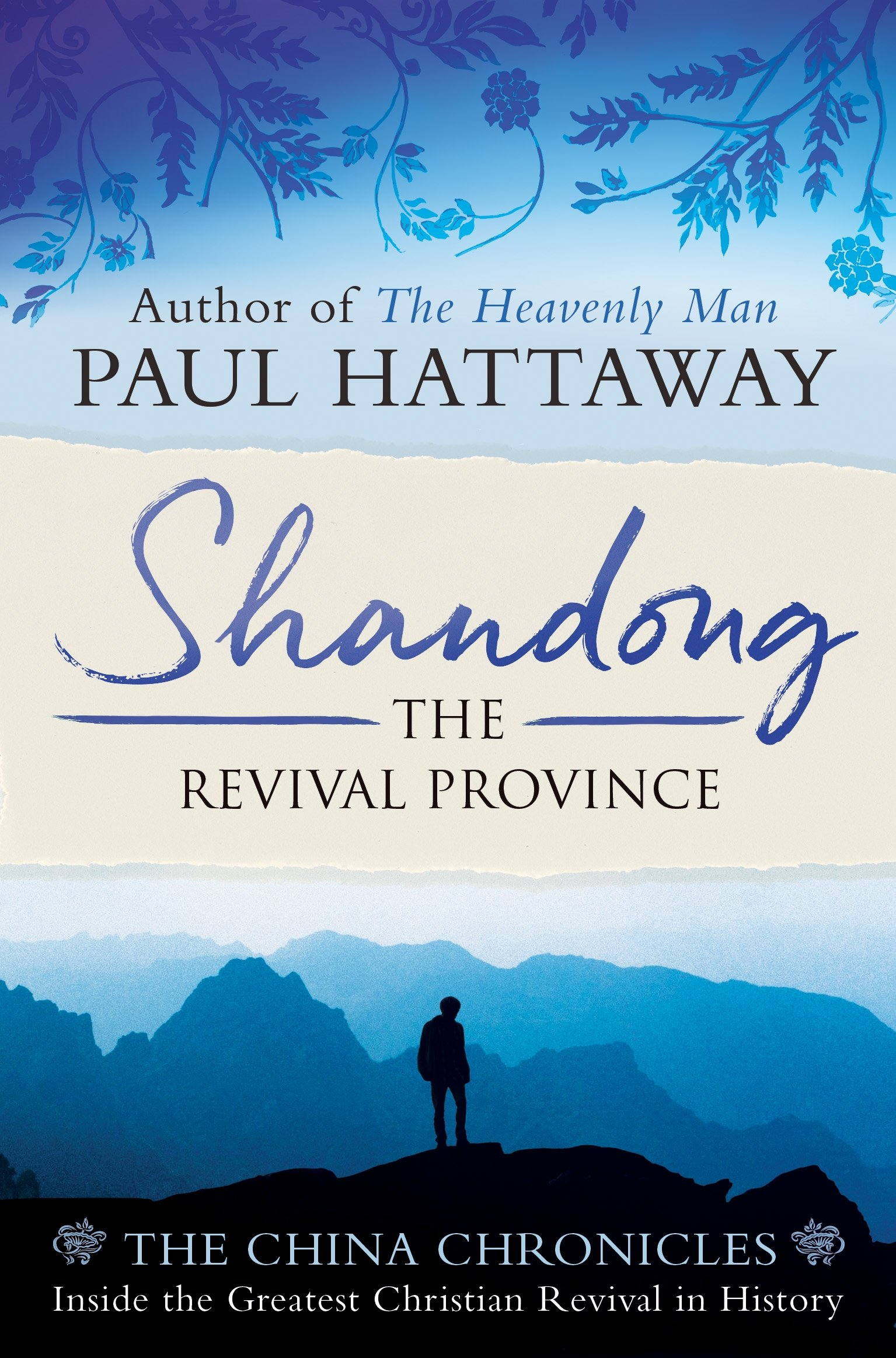 Shandong: The Revival Province ebook
